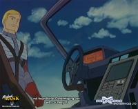 M.A.S.K. cartoon - Screenshot - Assault On Liberty 379