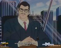 M.A.S.K. cartoon - Screenshot - Assault On Liberty 100