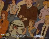 M.A.S.K. cartoon - Screenshot - Assault On Liberty 010