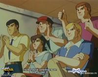 M.A.S.K. cartoon - Screenshot - Assault On Liberty 709