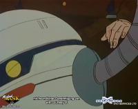 M.A.S.K. cartoon - Screenshot - Assault On Liberty 034