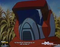 M.A.S.K. cartoon - Screenshot - Assault On Liberty 341