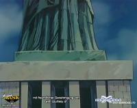M.A.S.K. cartoon - Screenshot - Assault On Liberty 215