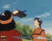 M.A.S.K. cartoon - Screenshot - The Star Chariot 400