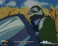 M.A.S.K. cartoon - Screenshot - Assault On Liberty 234