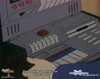 M.A.S.K. cartoon - Screenshot - Assault On Liberty 158