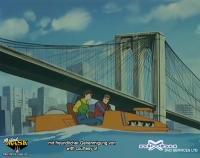 M.A.S.K. cartoon - Screenshot - Assault On Liberty 433