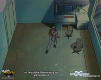 M.A.S.K. cartoon - Screenshot - Assault On Liberty 591