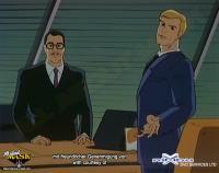 M.A.S.K. cartoon - Screenshot - Assault On Liberty 142