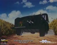 M.A.S.K. cartoon - Screenshot - Assault On Liberty 305