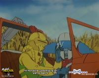 M.A.S.K. cartoon - Screenshot - Assault On Liberty 239