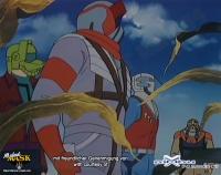 M.A.S.K. cartoon - Screenshot - Assault On Liberty 334