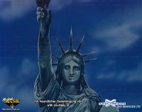 M.A.S.K. cartoon - Screenshot - Assault On Liberty 150