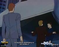 M.A.S.K. cartoon - Screenshot - Assault On Liberty 091