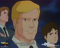 M.A.S.K. cartoon - Screenshot - Assault On Liberty 089