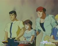 M.A.S.K. cartoon - Screenshot - Assault On Liberty 732