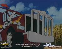 M.A.S.K. cartoon - Screenshot - Assault On Liberty 247