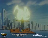 M.A.S.K. cartoon - Screenshot - Assault On Liberty 561
