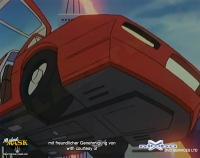 M.A.S.K. cartoon - Screenshot - Assault On Liberty 617