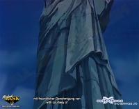M.A.S.K. cartoon - Screenshot - Assault On Liberty 148