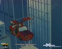 M.A.S.K. cartoon - Screenshot - Assault On Liberty 451