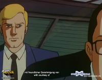 M.A.S.K. cartoon - Screenshot - Assault On Liberty 153