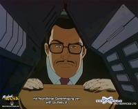 M.A.S.K. cartoon - Screenshot - Assault On Liberty 113