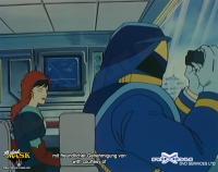 M.A.S.K. cartoon - Screenshot - Assault On Liberty 576