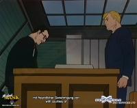 M.A.S.K. cartoon - Screenshot - Assault On Liberty 139