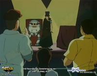 M.A.S.K. cartoon - Screenshot - Assault On Liberty 710