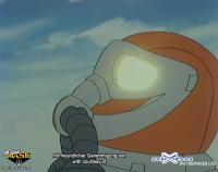 M.A.S.K. cartoon - Screenshot - Assault On Liberty 677