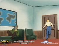 M.A.S.K. cartoon - Screenshot - The Star Chariot 121