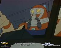M.A.S.K. cartoon - Screenshot - Assault On Liberty 499