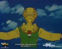 M.A.S.K. cartoon - Screenshot - Assault On Liberty 559
