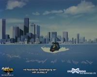 M.A.S.K. cartoon - Screenshot - Assault On Liberty 596