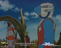M.A.S.K. cartoon - Screenshot - Assault On Liberty 325