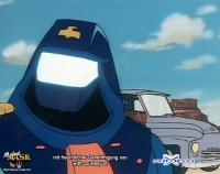 M.A.S.K. cartoon - Screenshot - The Star Chariot 077