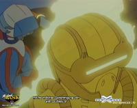 M.A.S.K. cartoon - Screenshot - Assault On Liberty 567