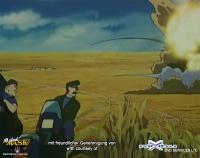 M.A.S.K. cartoon - Screenshot - Assault On Liberty 357