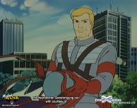 M.A.S.K. cartoon - Screenshot - Assault On Liberty 701