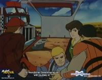 M.A.S.K. cartoon - Screenshot - Assault On Liberty 387