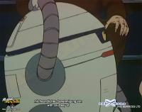 M.A.S.K. cartoon - Screenshot - Assault On Liberty 045