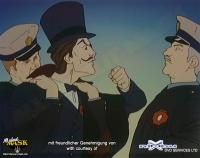 M.A.S.K. cartoon - Screenshot - Assault On Liberty 084
