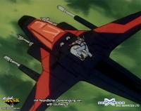 M.A.S.K. cartoon - Screenshot - The Star Chariot 372