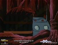 M.A.S.K. cartoon - Screenshot - Assault On Liberty 340