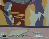 M.A.S.K. cartoon - Screenshot - Assault On Liberty 729