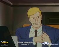 M.A.S.K. cartoon - Screenshot - Assault On Liberty 120