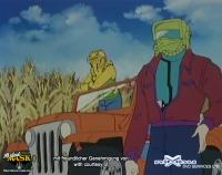 M.A.S.K. cartoon - Screenshot - Assault On Liberty 313