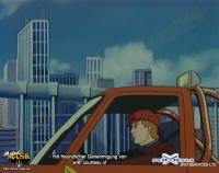 M.A.S.K. cartoon - Screenshot - Assault On Liberty 401