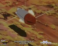 M.A.S.K. cartoon - Screenshot - Assault On Liberty 293